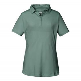 Schöffel Scheinberg Polo Shirt Women urban chic